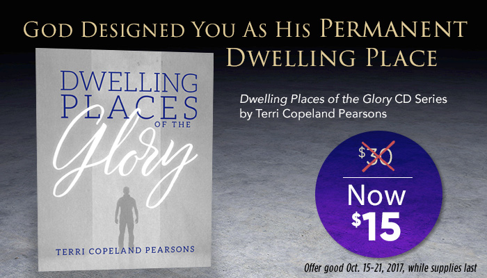 Dwelling Places of Glory