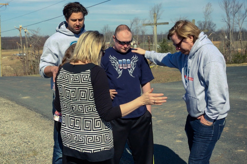 It's a Miracle! KCM Partner Family Survives Deadly Tornado in Virginia