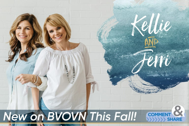 Watch 'The Kellie and Jerri Show'—New on BVOVN!