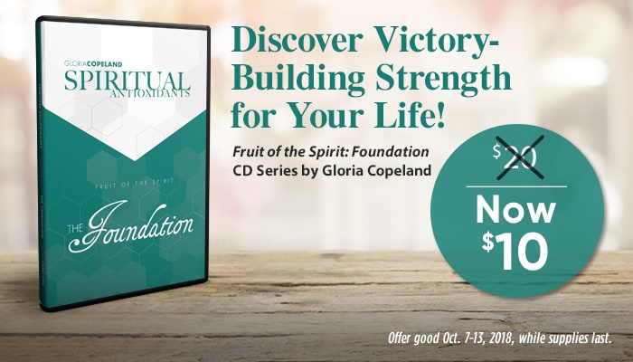 3 Ways to Live a Holy Life - Kenneth Copeland Ministries Blog